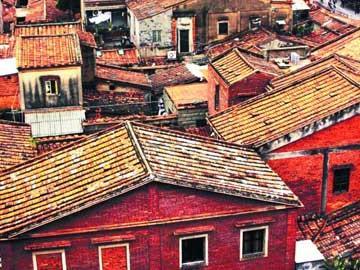 閩系紅磚建筑群