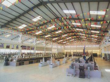 惠安雕艺创意产业园