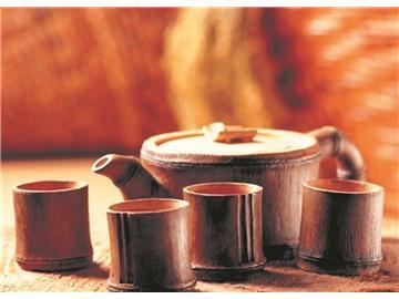 茶与佛结缘文化