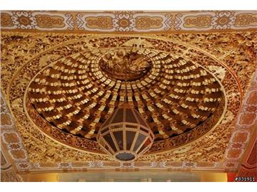 惠安木雕技艺