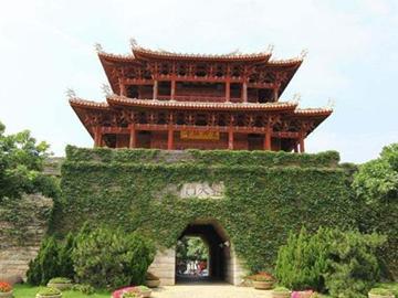 鲤城:发展文化产业 助力古城复兴
