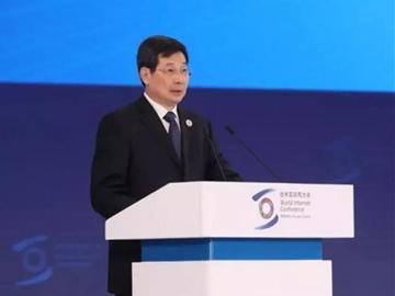 庄荣文:坚持守正创新 推动融合发展