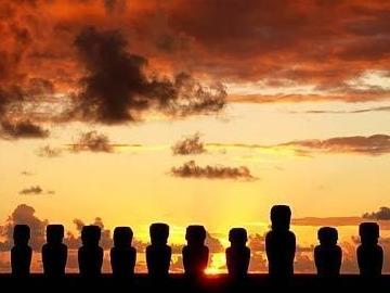 世界十大神秘历史遗迹